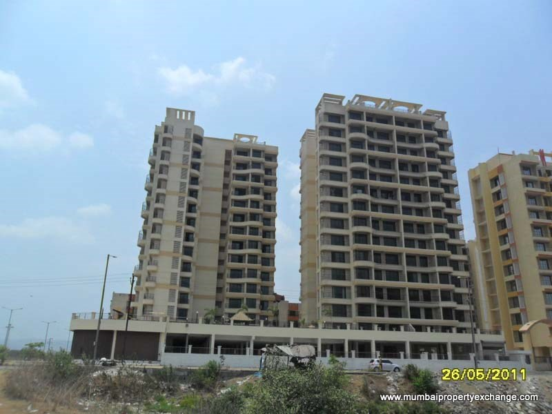 Bhoomi Tower 28th May 2011