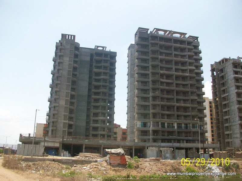 Bhoomi Tower 30 May 2010