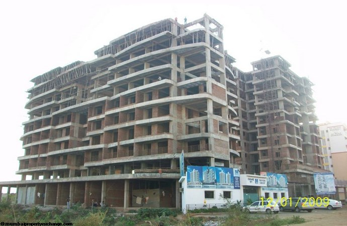 Bhoomi Heights 1st Dec 2009