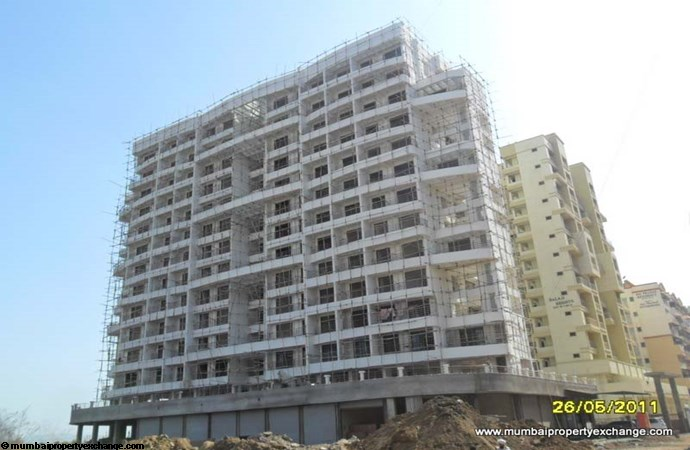 Bhoomi Heights 28th May 2011