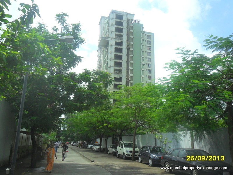 Kashish Tower, Thane West