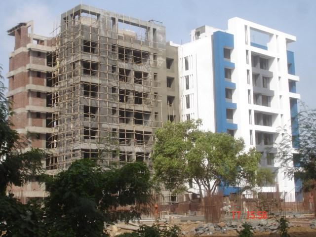 Siddhivinayak Residency 17 June 2009