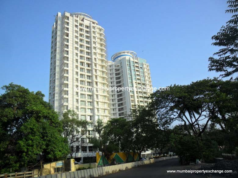 Vraj Green Valley, Thane West