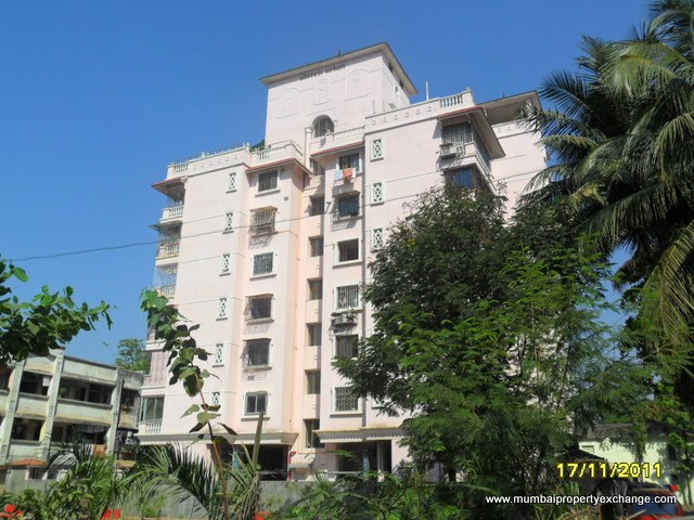 Shreeji Urban, Bandra East