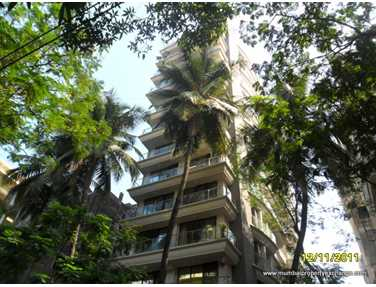Flat on rent in Sankalpita, Khar West