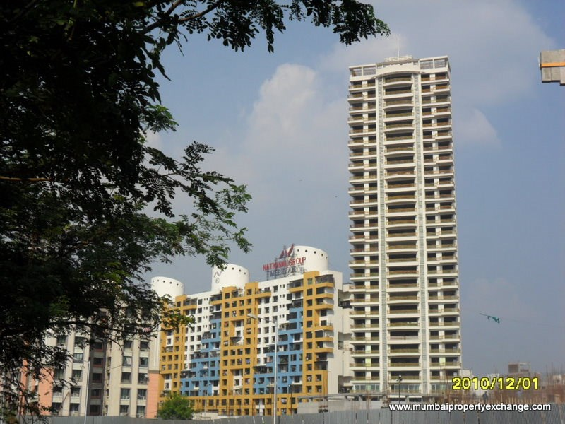 Green Valley Acropolis, Nerul
