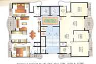 3523 Oth Floor Plan II - Siddhi Height