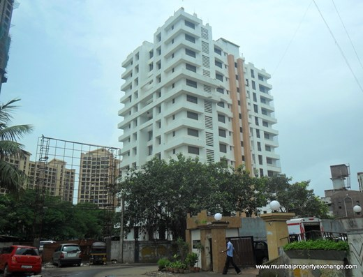 Flat for sale in Dattani Shelter, Goregaon West