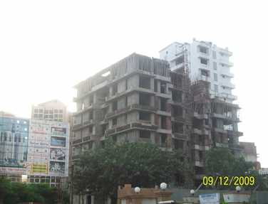 3550 Oth 13Th Sep 2009 - Dattani Shelter, Goregaon West