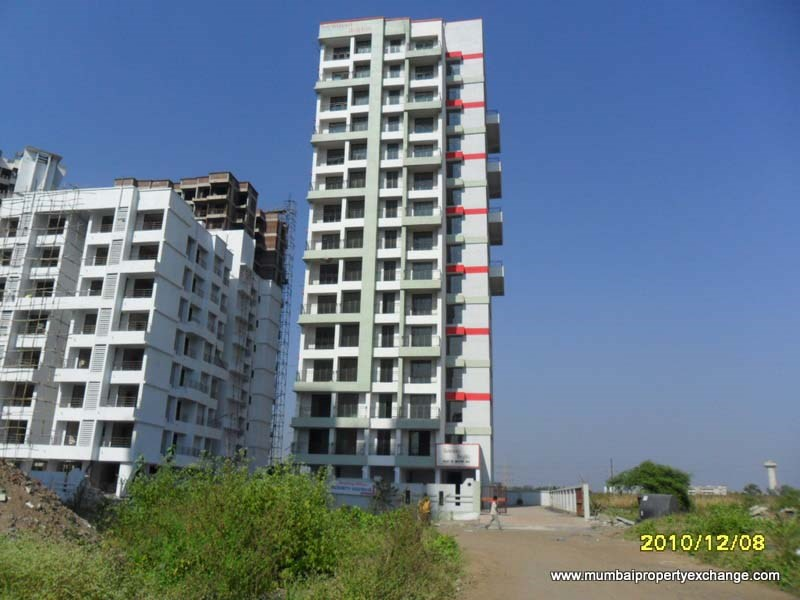 Saraswati Heights, Kharghar