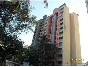 Flat on rent in Pragati CHS, Bandra East