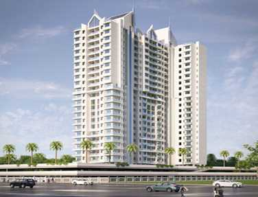Flat for sale in Ekta Bhoomi Garden, Borivali East