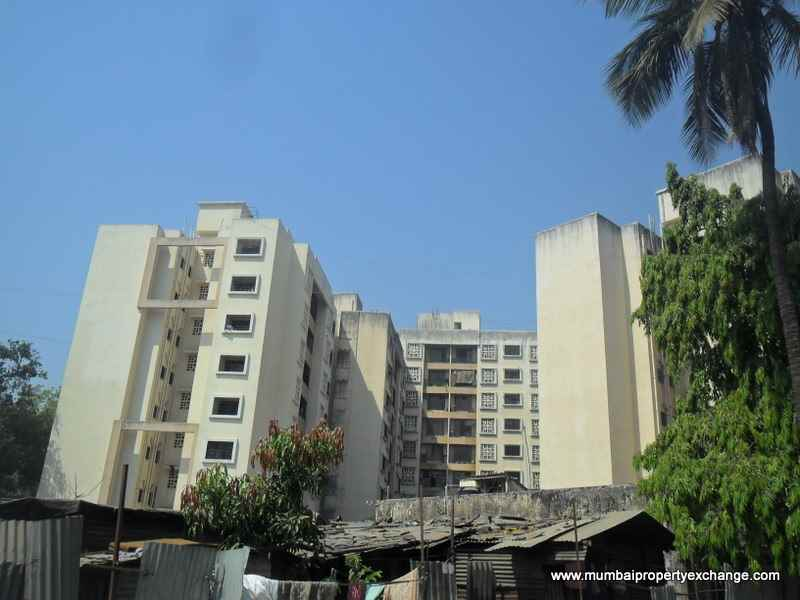 Flat for sale in Kamal Park, Bhandup
