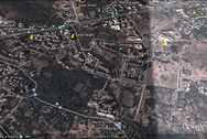 3676 Oth Google Earth - Coral Heights, Thane West