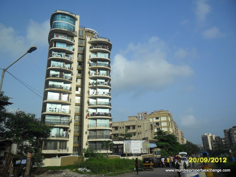Raj Atlantis, Mira Road