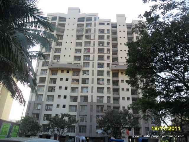 Flat on rent in Buena Vista, Bandra East