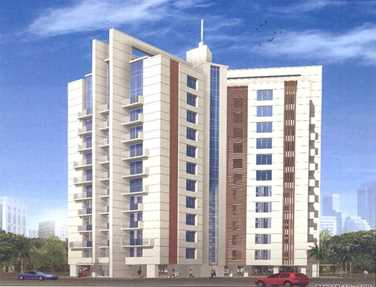 Flat on rent in Sarvottam CHS, Juhu