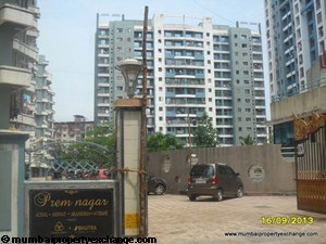 Akanksha Towers image