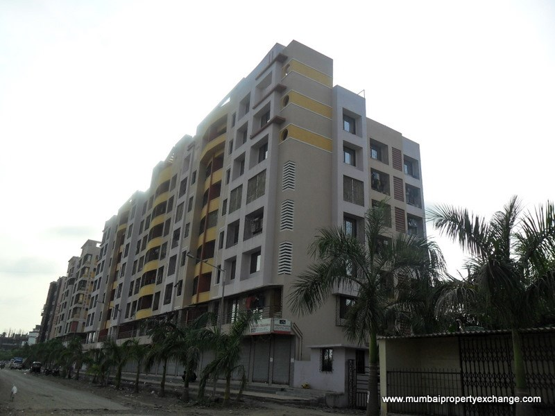 Shree Ganesh Residency