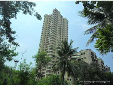 Flat for sale in Sejal Tower , Goregaon West
