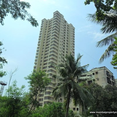 Flat on rent in Sejal Tower, Goregaon West