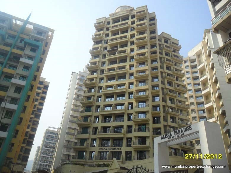 Meena Residency 28 Nov 2012