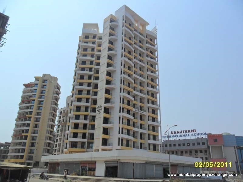 Signature Point, Kharghar