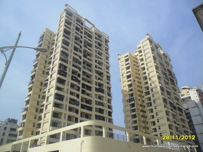 Empire Estate, Kharghar