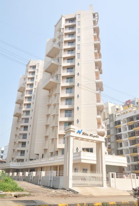 Elite Heights, Kharghar