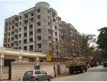 Flat on rent in Vasant Pride, Kandivali East