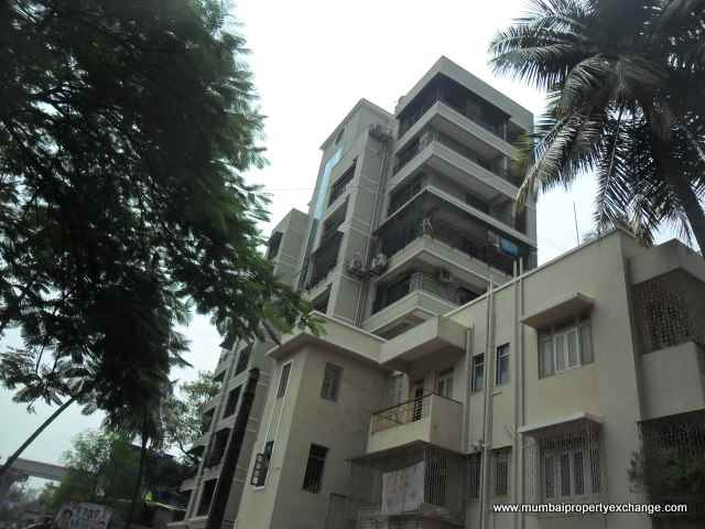 Flat for sale in Om Sai, Andheri West