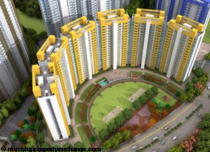 Lodha Splendora Phase  I image