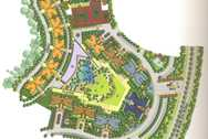 3784 Oth Layout 1  - Lodha Splendora Phase  I, Thane West