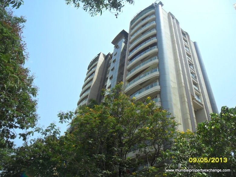 Gulmohar Heights, Juhu