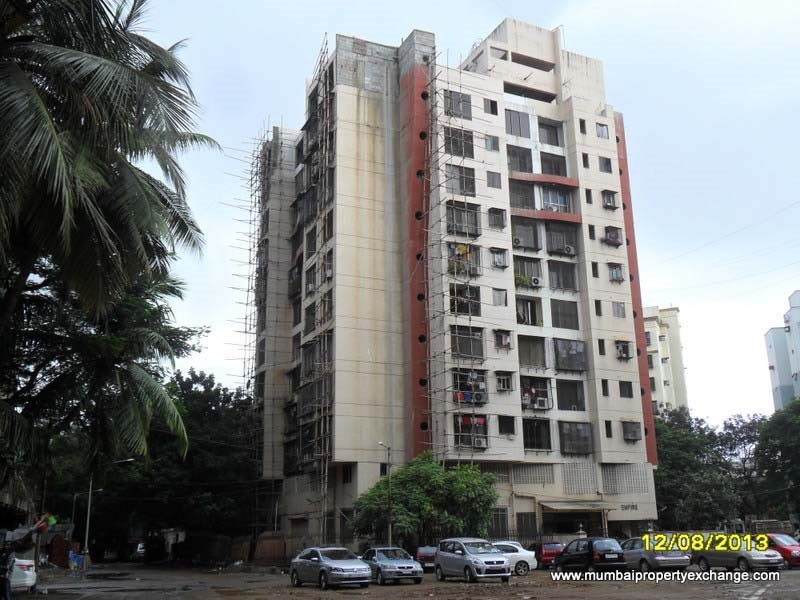 Empire Tower, Andheri West