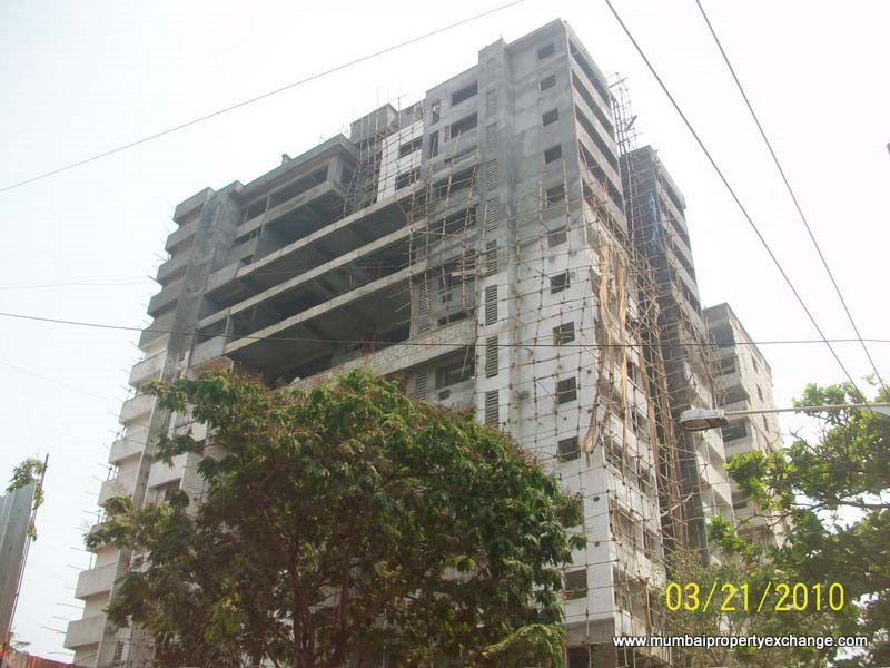 Mohini Heights 21 March 2010