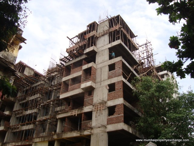Mohini Heights 25 June 2009
