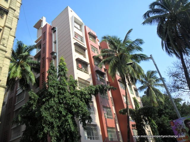 Vijay Apartment