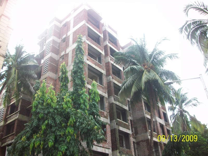 Vijay Apartment 13th Sep 2009