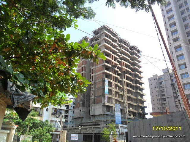 Sai Dham Tower 17th Oct 2011