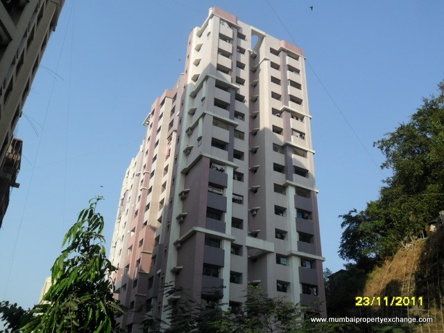 Trikuta Tower Phase II 22nd Nov 2011