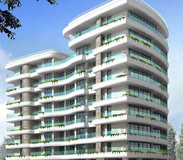 Flat for sale in Witsend, Bandra West