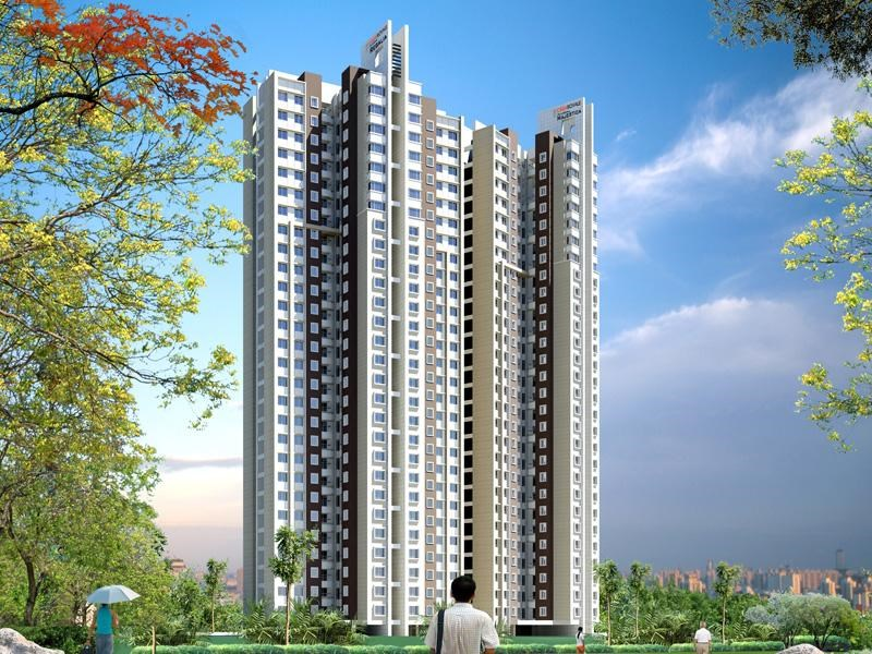 Casa Royale, Thane West