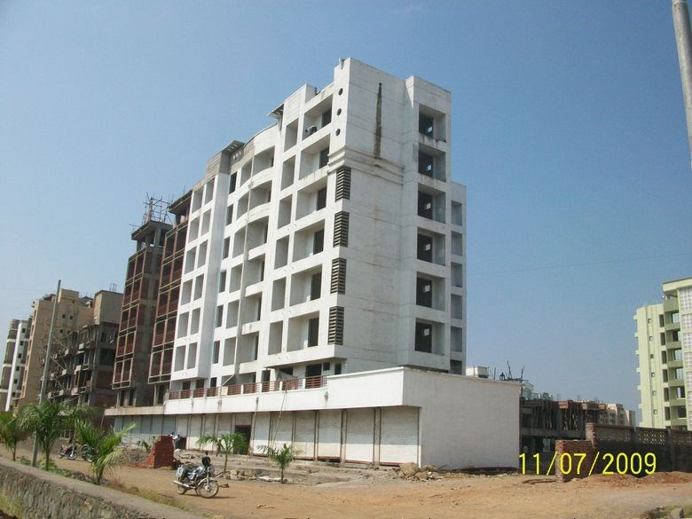 Siddhi Enclave 8th Nov 2009