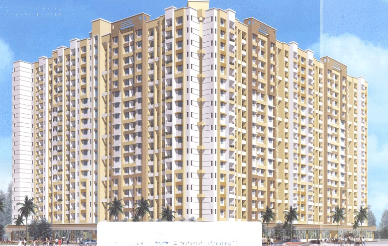 Galaxy Apartment, Kurla