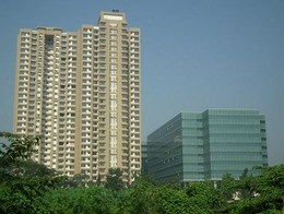 Casa Ultima, Thane West