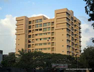 Office on rent in Savgan heights, Andheri West