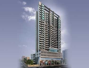 Office for sale or rent in Esspee Tower, Borivali East