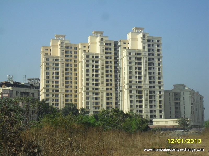 Highland Gardens, Thane West