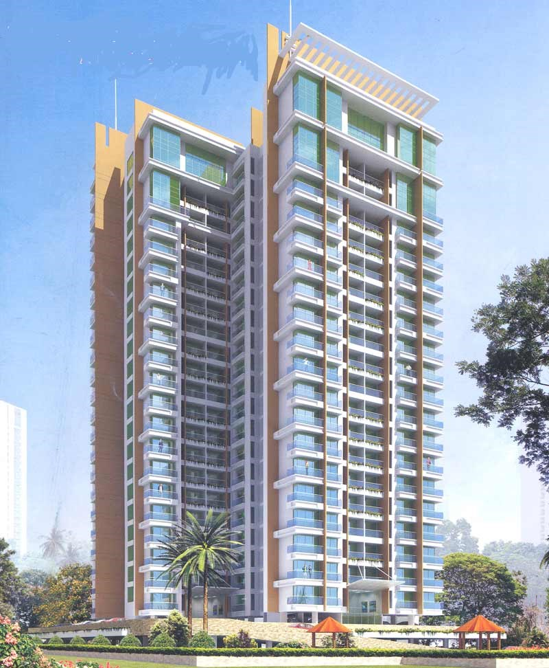 Prathamesh View Residency, Bhandup